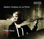 Angele Dubeau - Philip Glass - Portrait