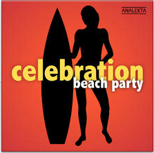 Celebration Beach Party