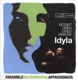 Idyla - Ensemble instrumental Appassionata