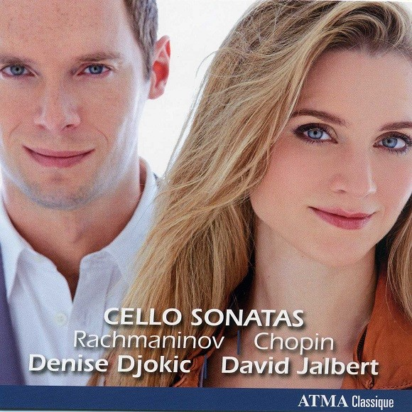 denise djokic david jalbert cello sonatas